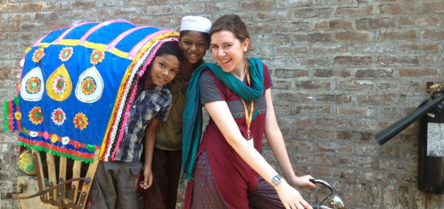 Photo by Emily Briskin, Pierson College '15, a Yale Global Health Fellow
