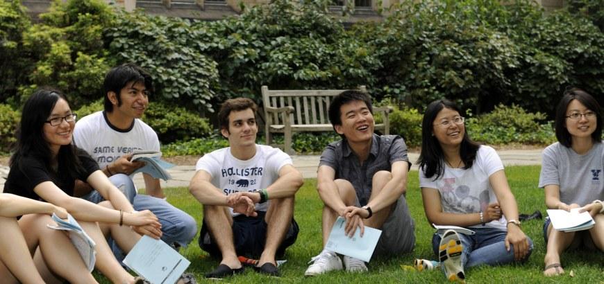 Summer Program in Agricultural Sciences
